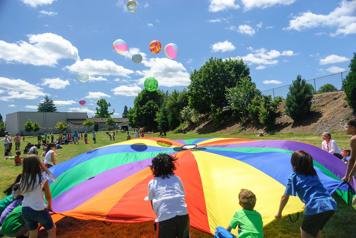 Skipping All Your Classes For 'Field Day' And 9 Other Moments You Cherish From Elementary School