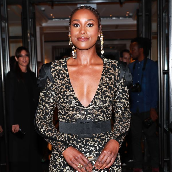 Issa Rae Is Looking For Music to Feature on 'Insecure'