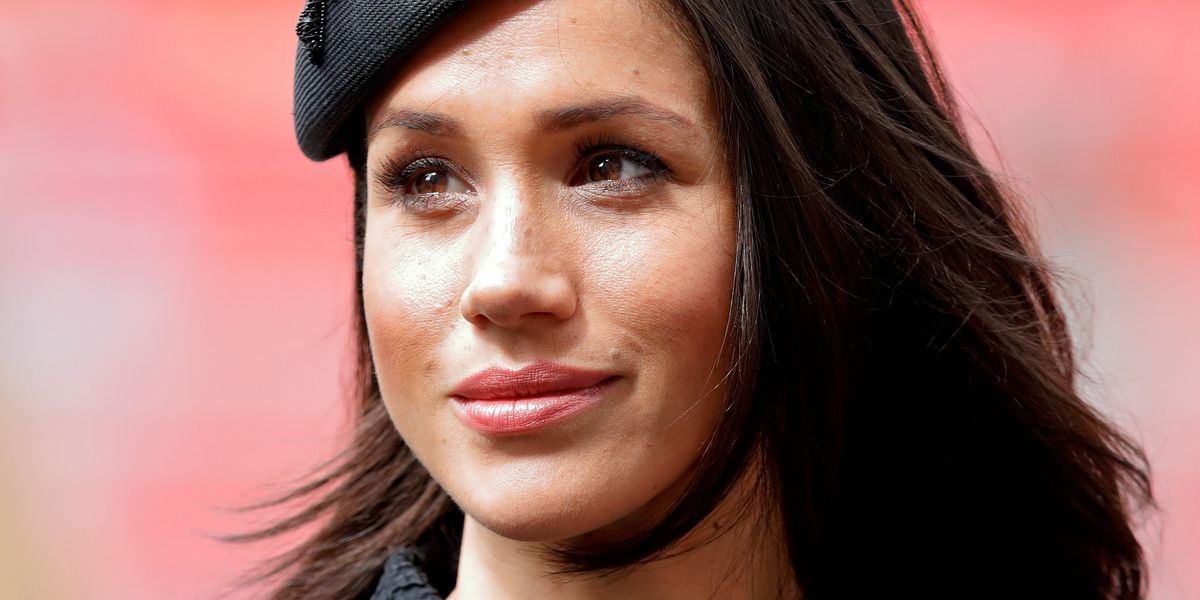 Meghan Markle Confirms Her Father Will Not Be Attending the Wedding