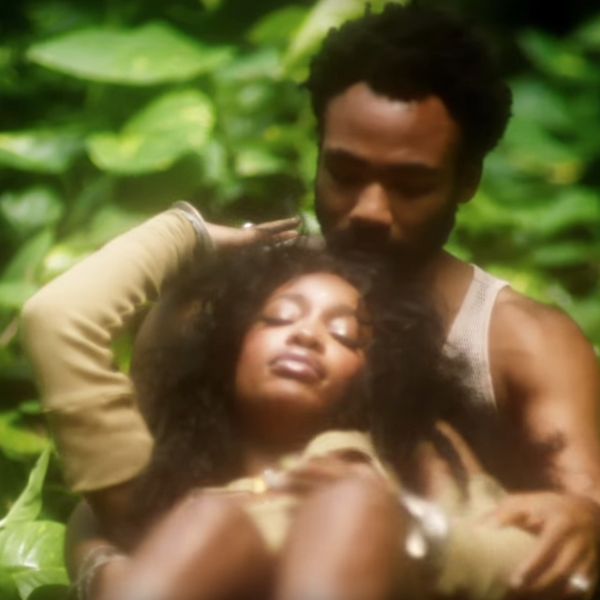 Prepare to Ship SZA and Donald Glover After Her New Video