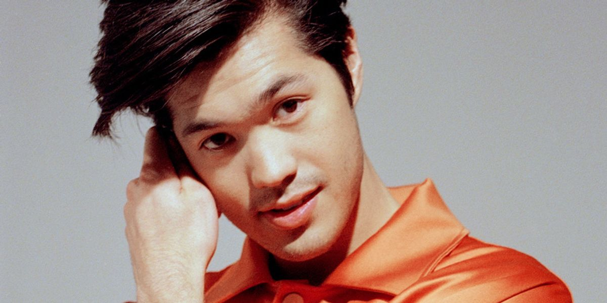 Ross Butler Is Redefining the Asian American Dream