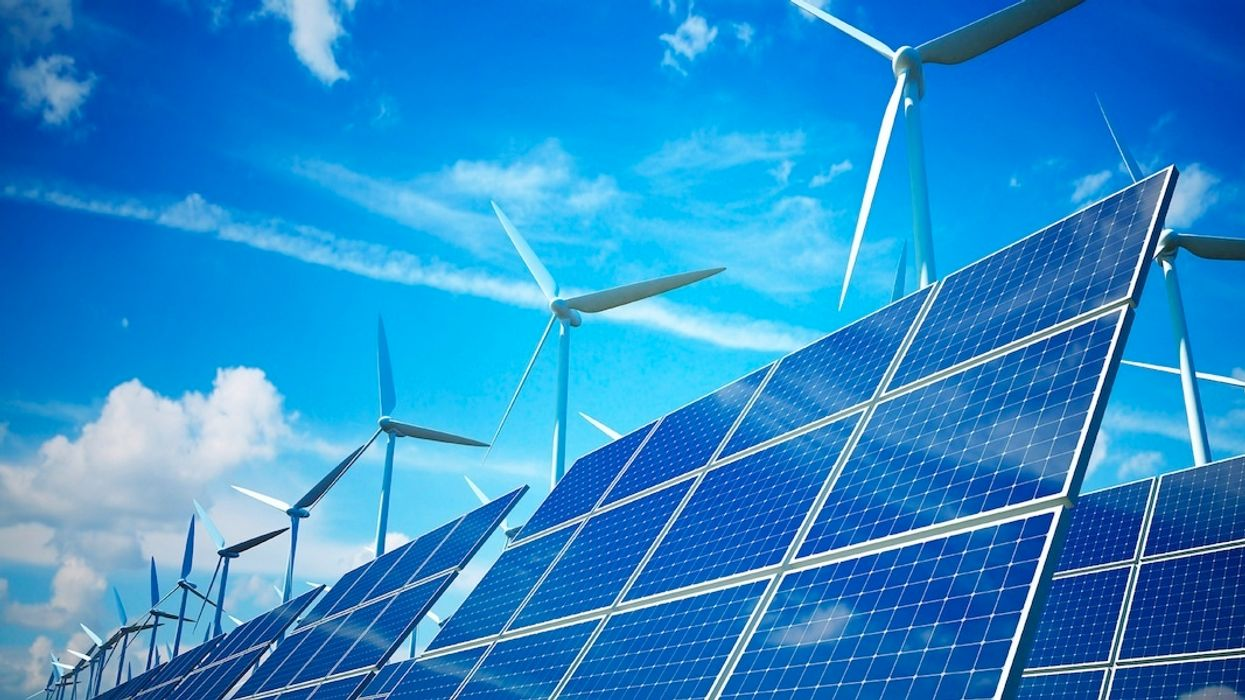 Scientists Hit Back: Another Paper Claims 100% Renewables is Possible and Affordable