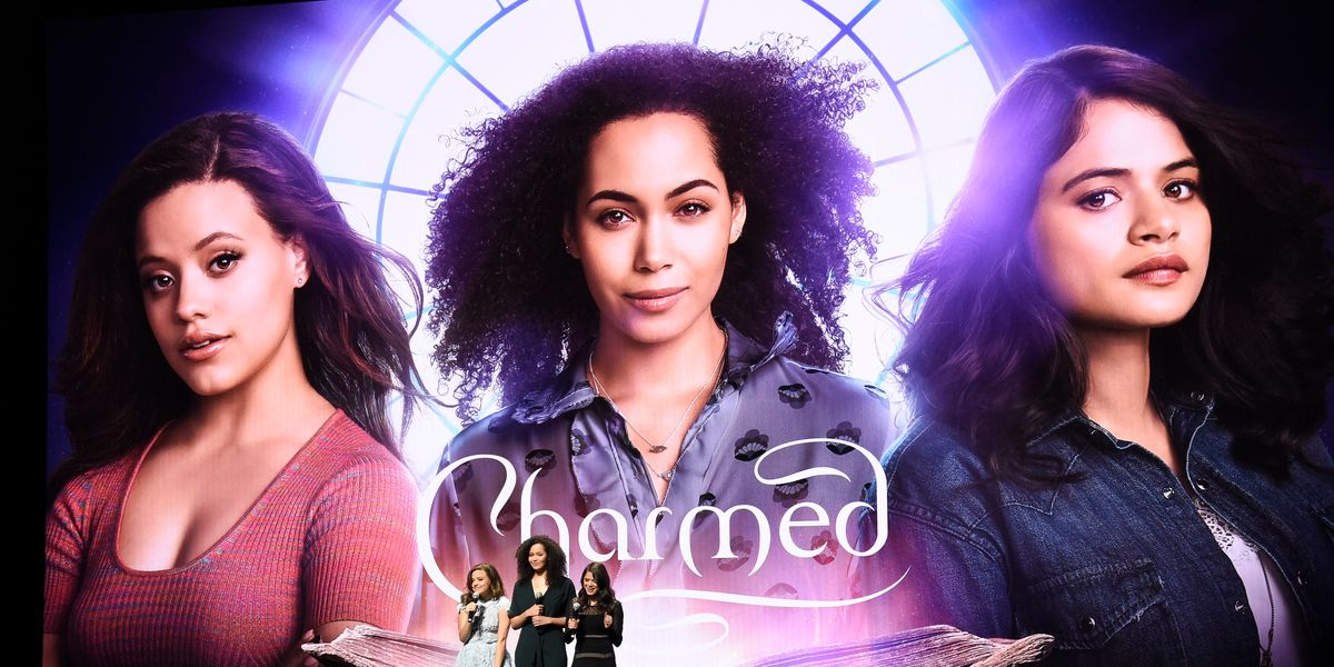 The Trailer For the New 'Charmed' Shows the Power of 3 — And Diversity