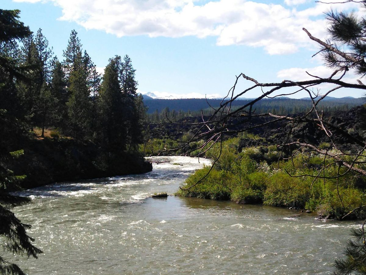 Travel Guide: Sunriver, Oregon