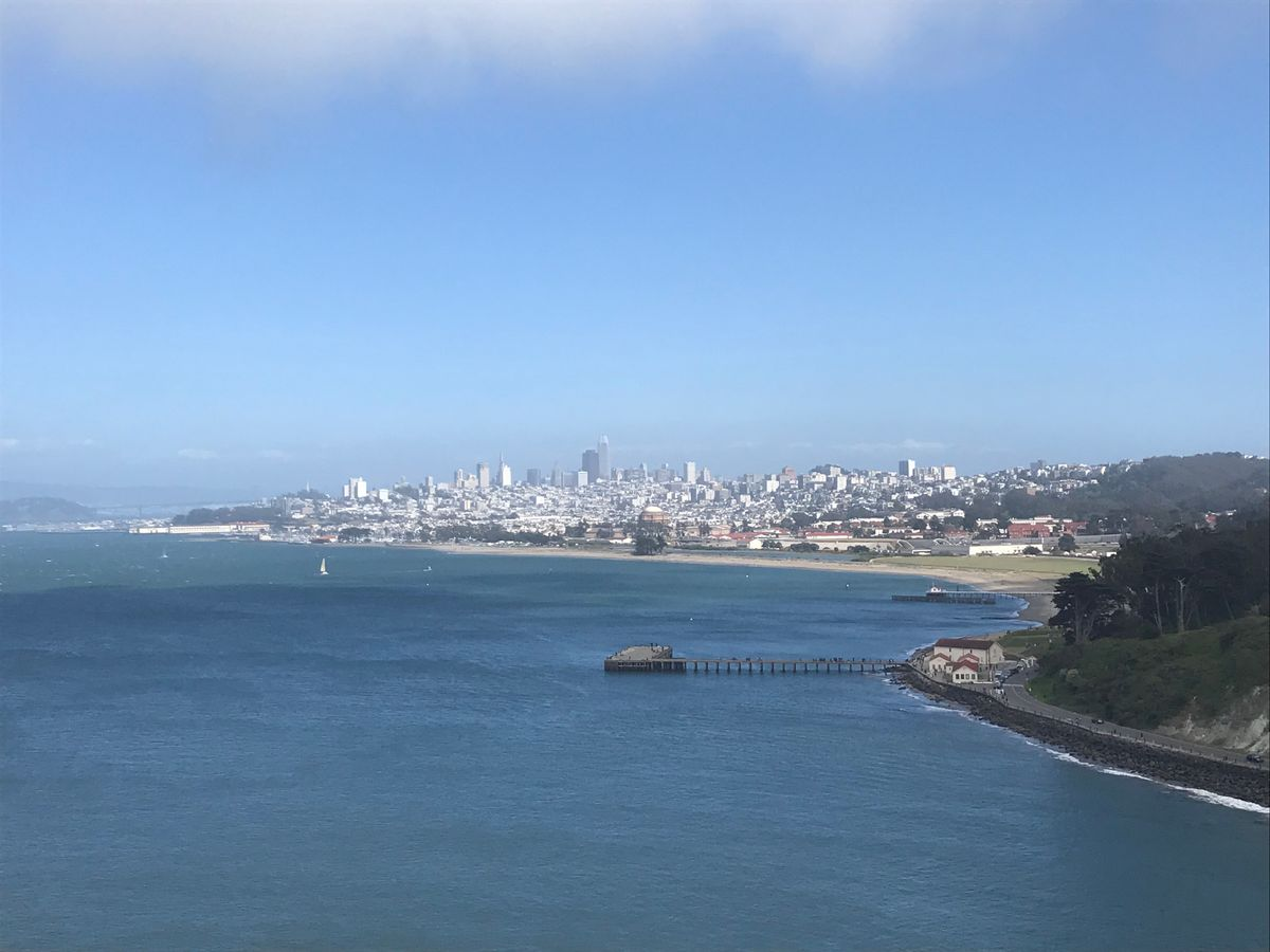 The 7 Best Things To Do When You Visit San Francisco