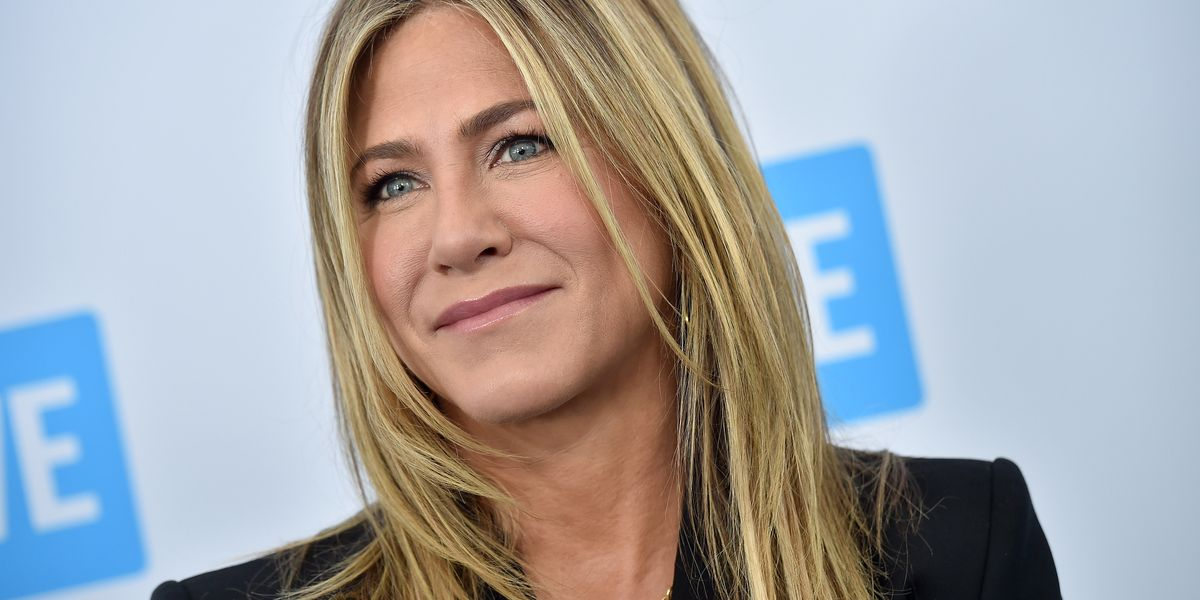 Jennifer Aniston to Play First LGBTQ POTUS in Upcoming Movie