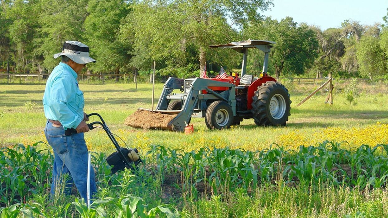 Opinion: The 2018 Farm Bill Battle Lines Have Been Drawn: Here's What You Can Do