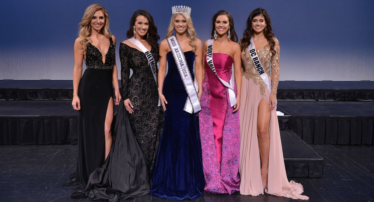3 Powerful Life Lessons I Learned In Pageantry