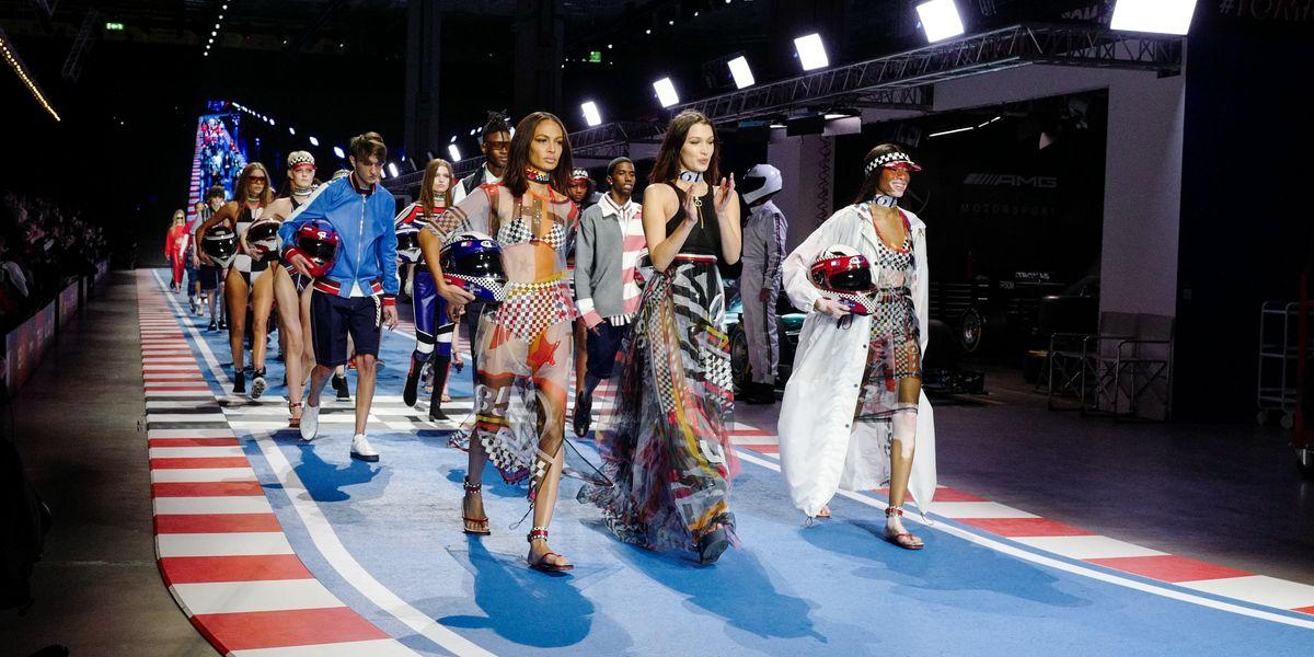 Who Runs the (Fashion) World? Still Boys