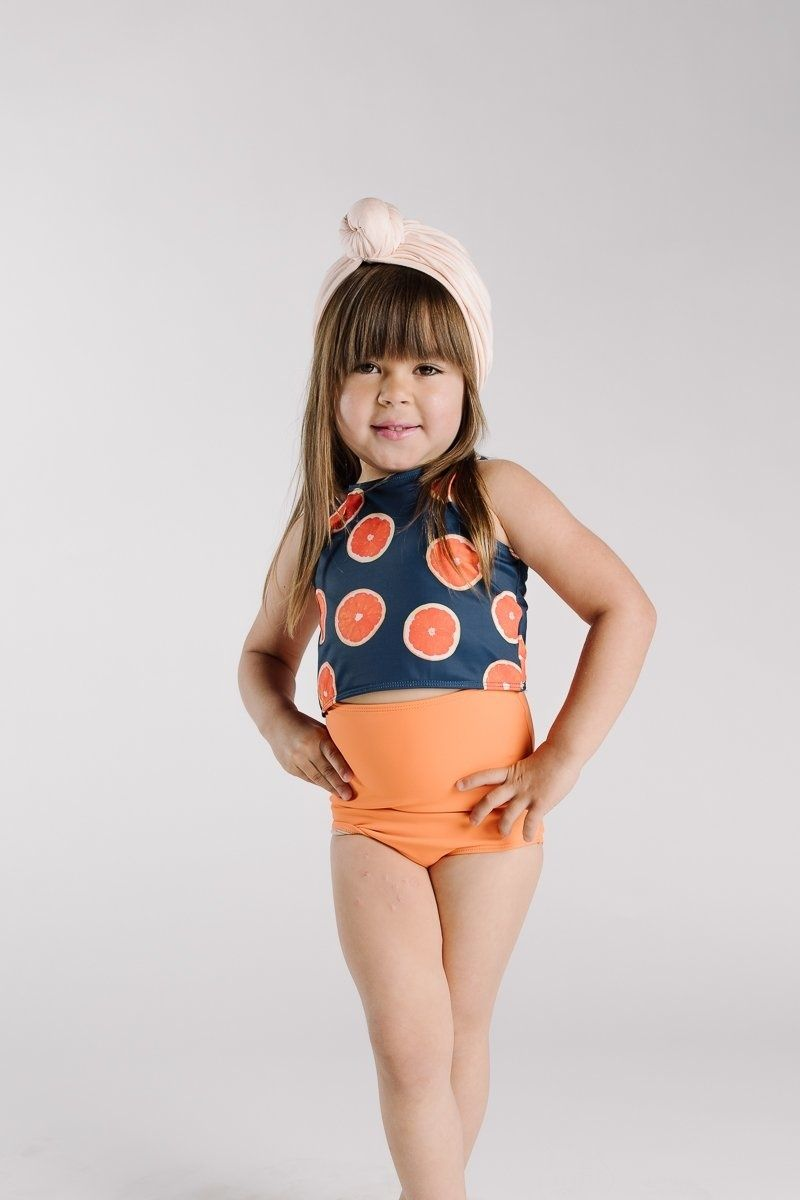 5b03aa7a6a 13 mommy + me swimsuits to rock all summer long ☀ - Motherly