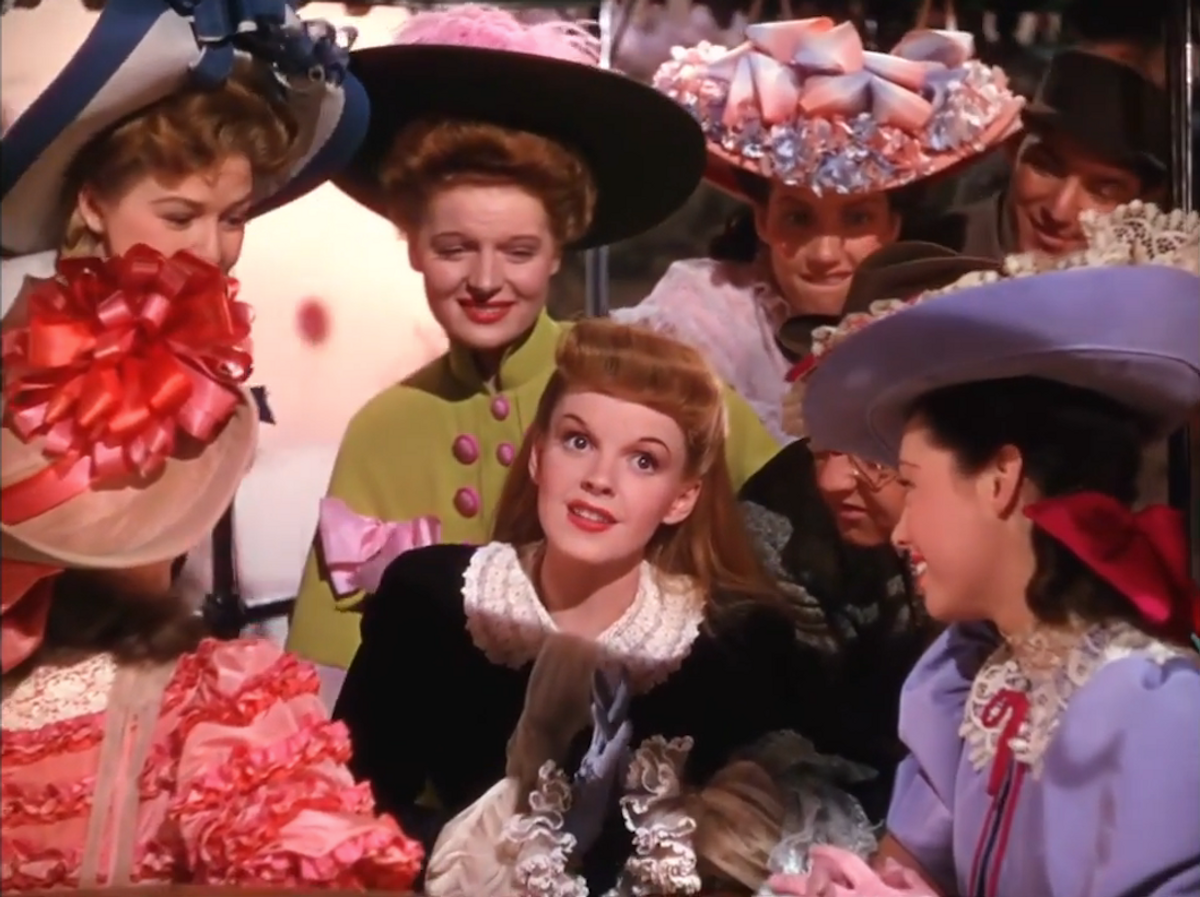 6 Judy Garland Movies You Should Watch That Are Not 'The Wizard of Oz'