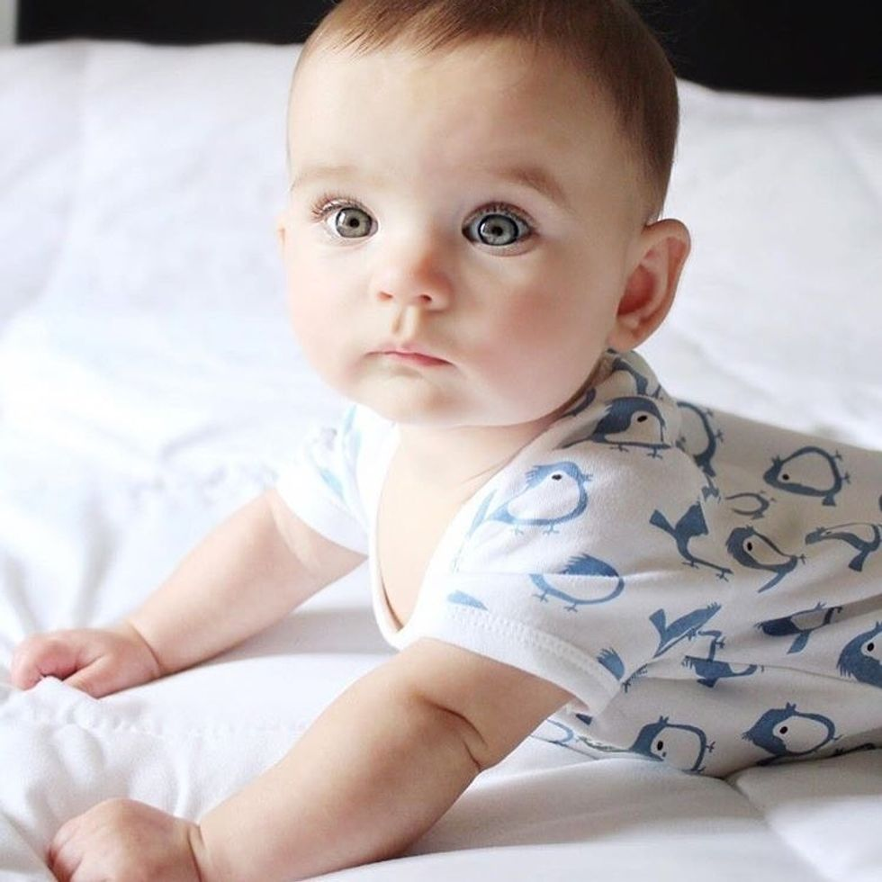 5846fde19182 Looking for organic baby clothes  Here are 8 brands we adore 😍 - Motherly