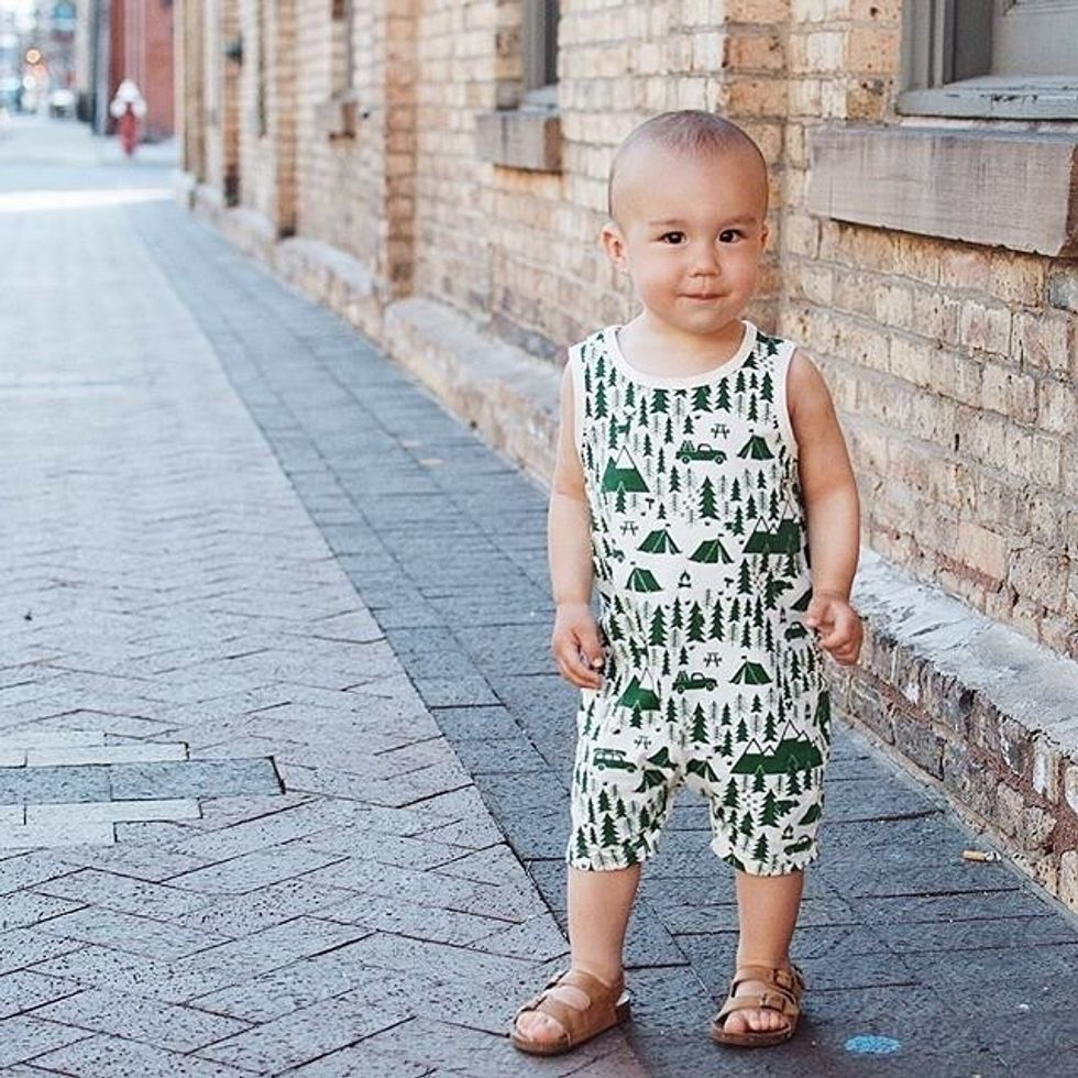9cd0baf96e6 Looking for organic baby clothes  Here are 8 brands we adore 😍 - Motherly