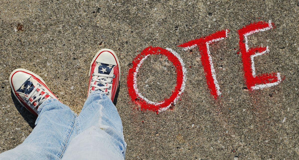 A First-Time Voter's Guide To The Maryland Primaries
