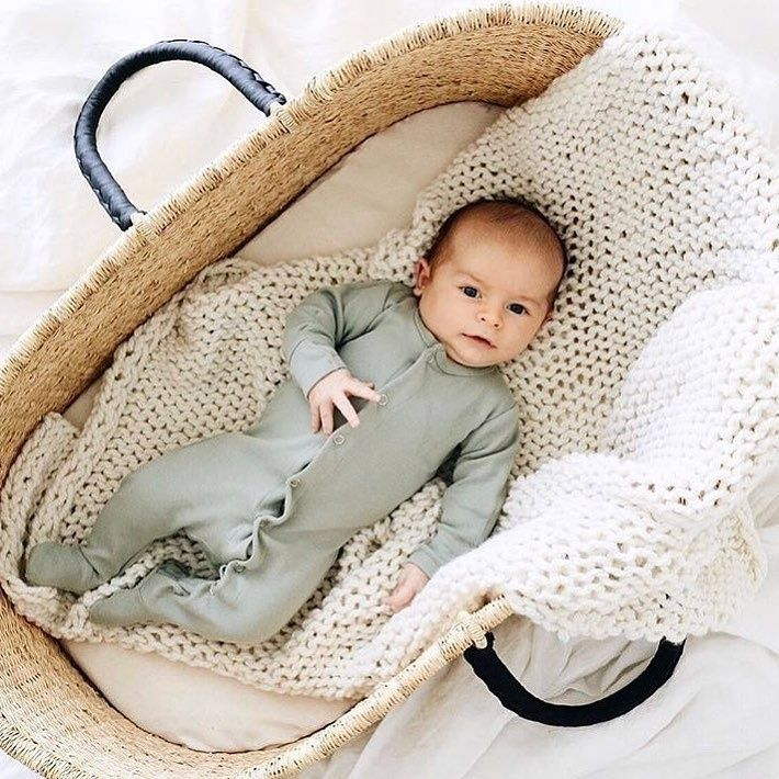 c2d76aaeffbd5 Looking for organic baby clothes? Here are the brands we adore ...