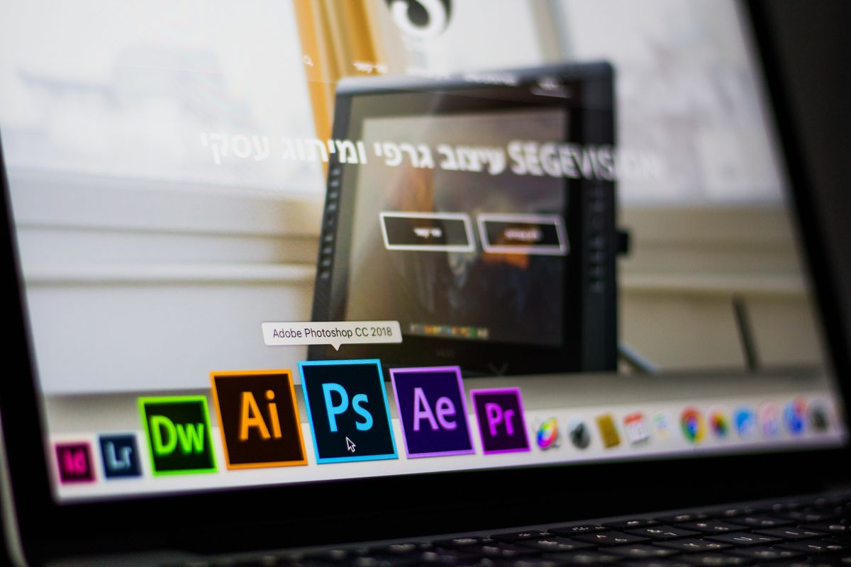 Photoshop Is More Common Than You'd Think, And That's OK