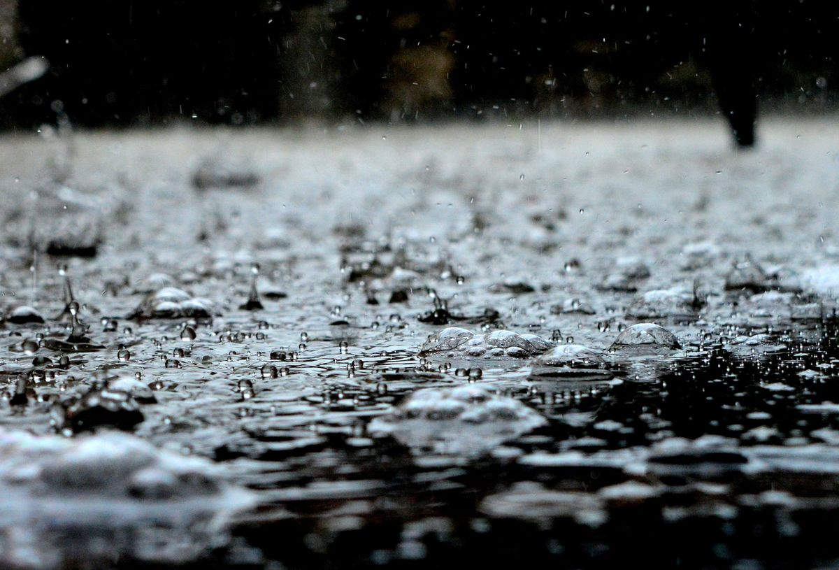 17 Songs To Make A Rainy Day Brighter