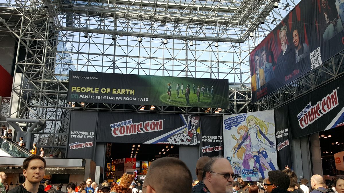 11 Things At Nerdy Conventions That Will Make You Want To Geek Out