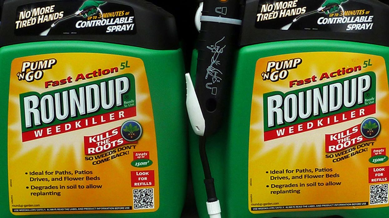 As Landmark Glyphosate Case Moves to Trial, Man Dying of Cancer to Have Day in Court With Monsanto