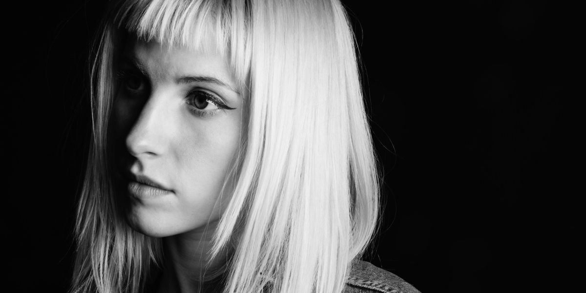Hayley Williams on Mental Health: 'I Didn't Laugh For a Long Time'