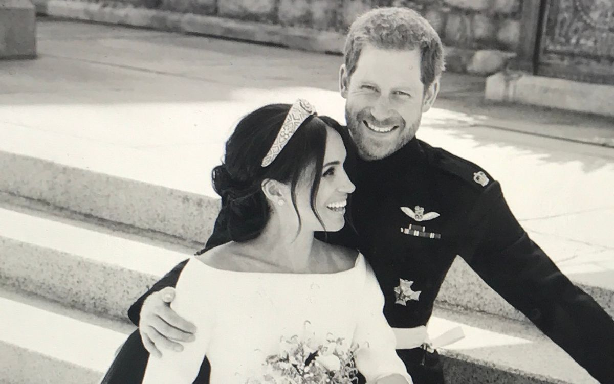 15 Couples I Would Invite To MY Royal Wedding