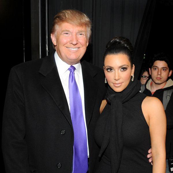 Kim Kardashian Is Set to Talk Prison Reform with Trump