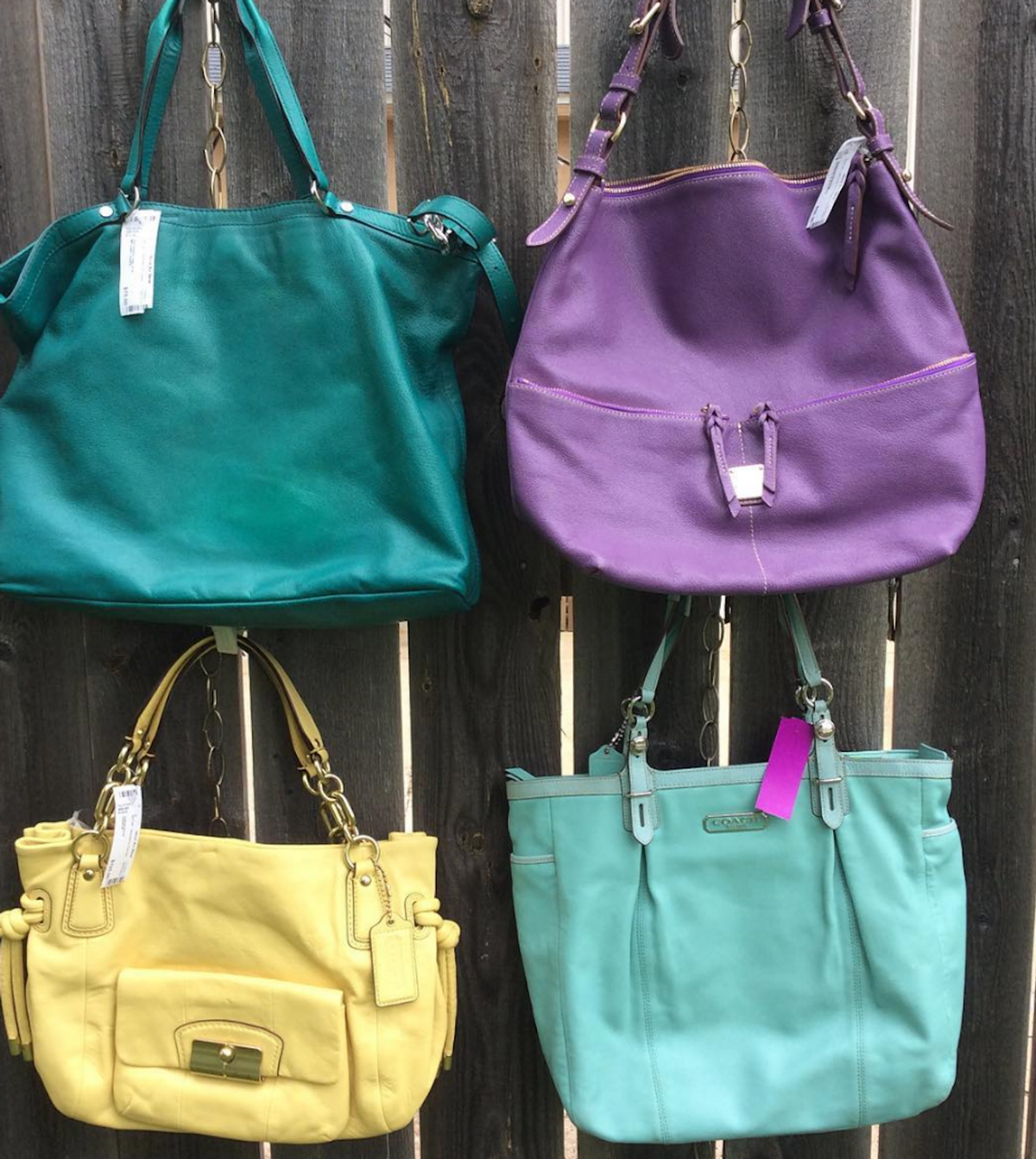 17 Signs You're Obsessed With Purses