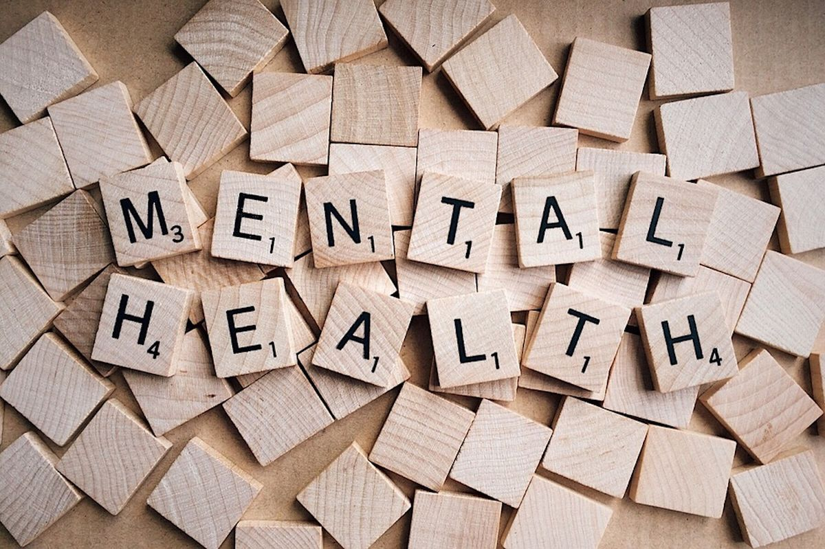 Mental Health And Its Everyday Heroes