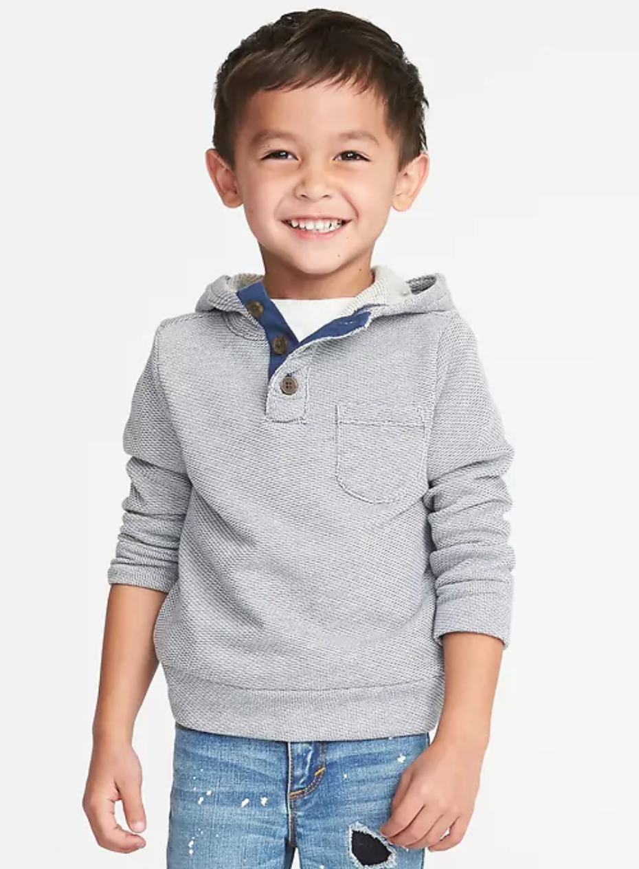 1594d788 Old Navy's having a MAJOR sale on toddler + baby clothes (items ...