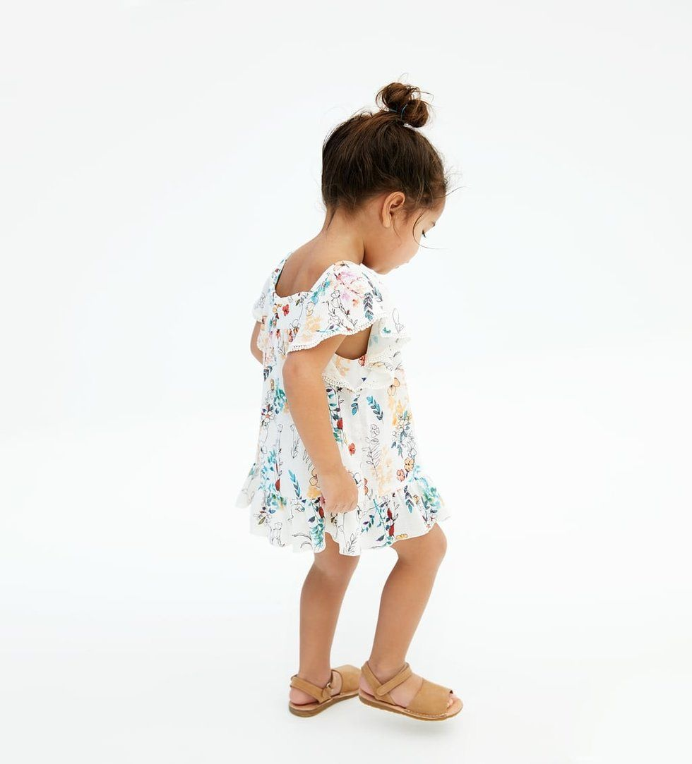 f8d99b68 17 classic Easter outfits your toddler can wear again and again ...