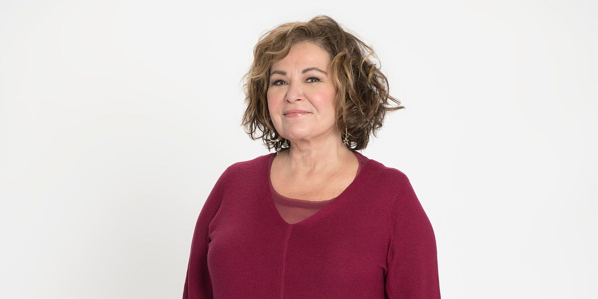 Roseanne Apologizes for Racist Tweet, Attributing it to Ambien Usage