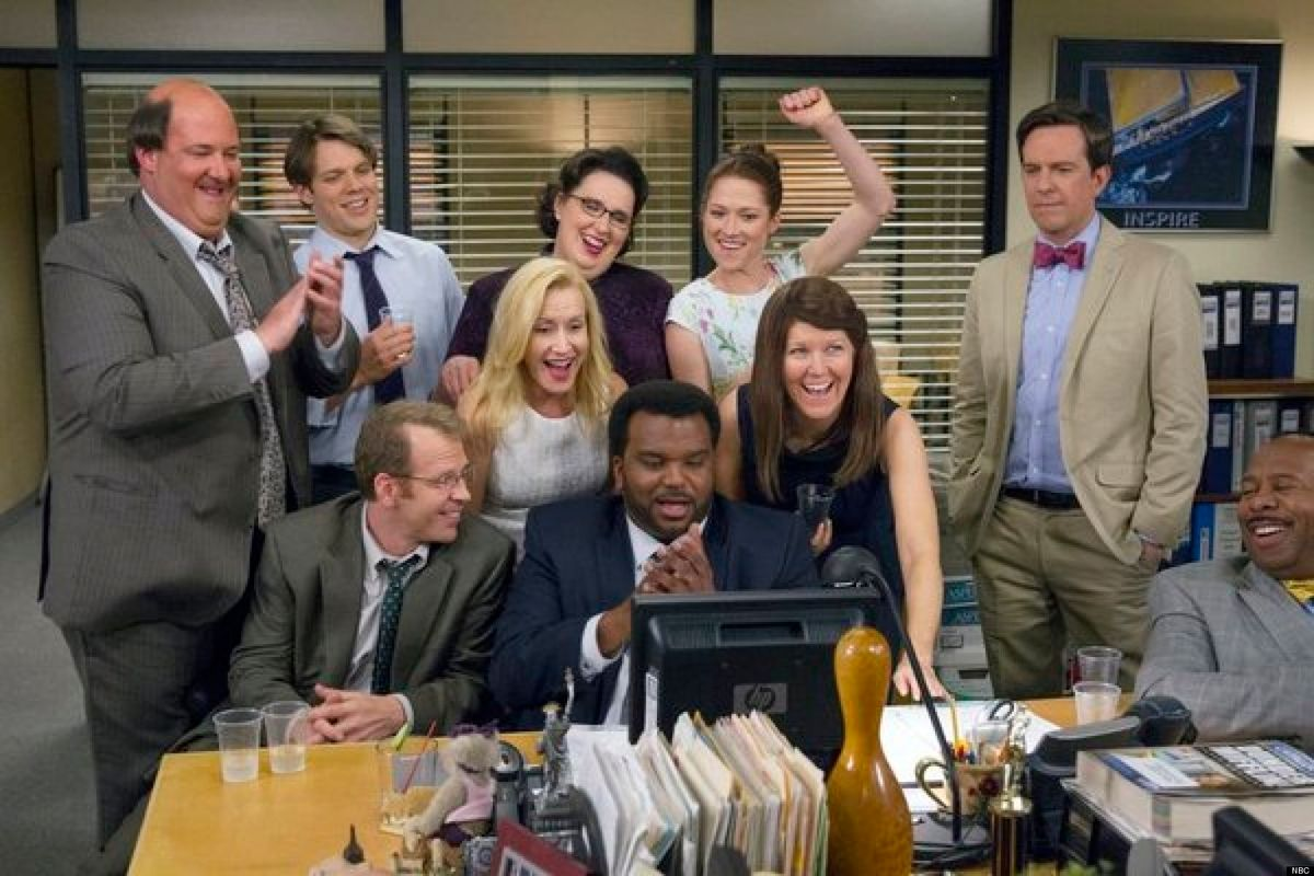 11 Struggles of Adulting, As Told By 'The Office'