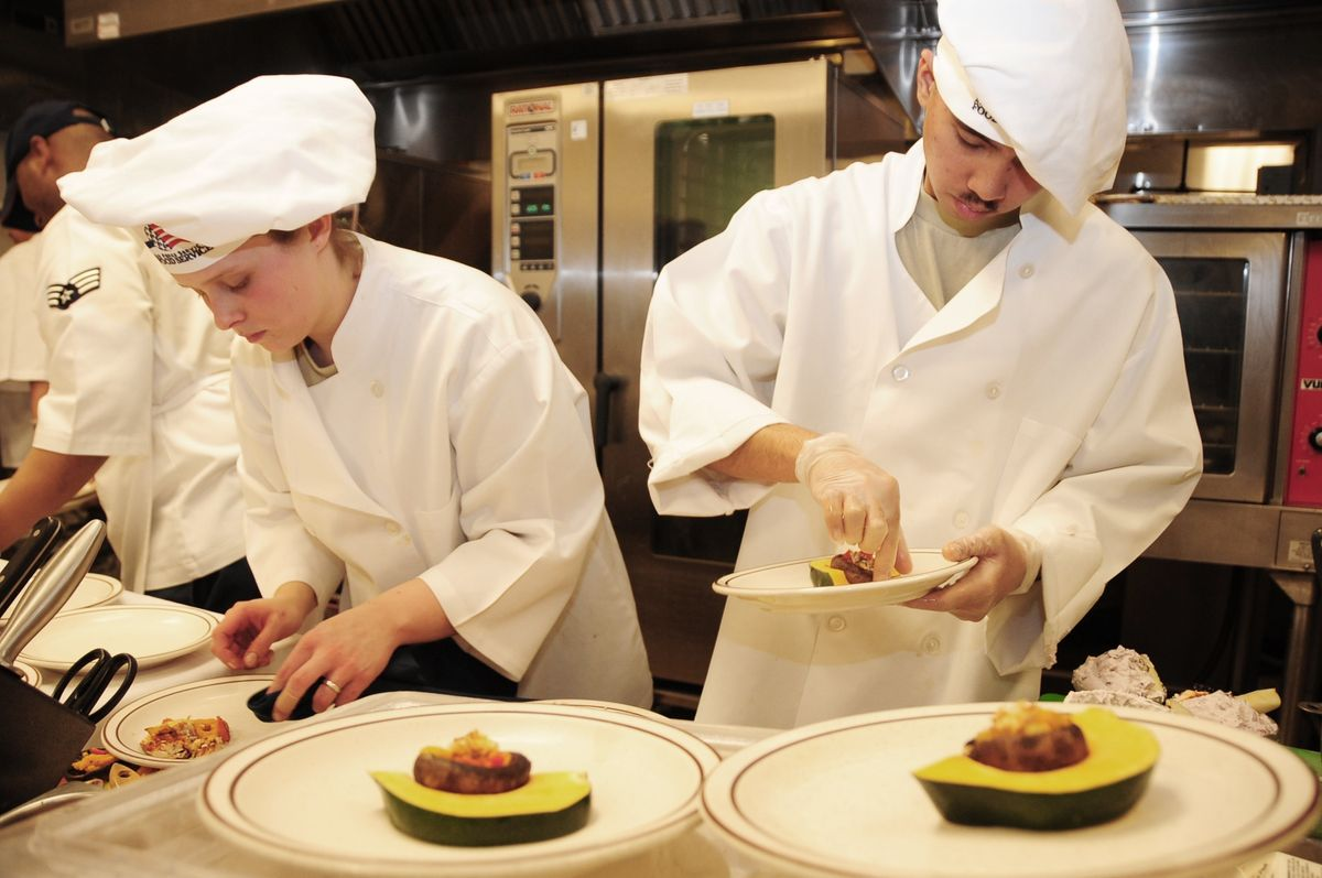 10 Things All Pastry Chefs Need You To Know