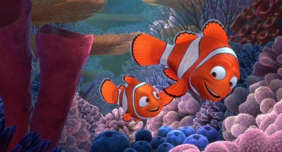 6 Times 'Finding Nemo' Showed How Beautiful Our Oceans Are