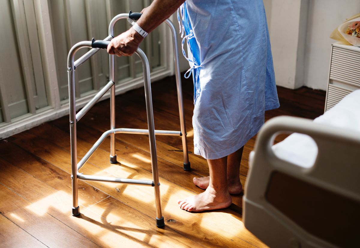10 Reasons Working As A CNA Has Been So Rewarding