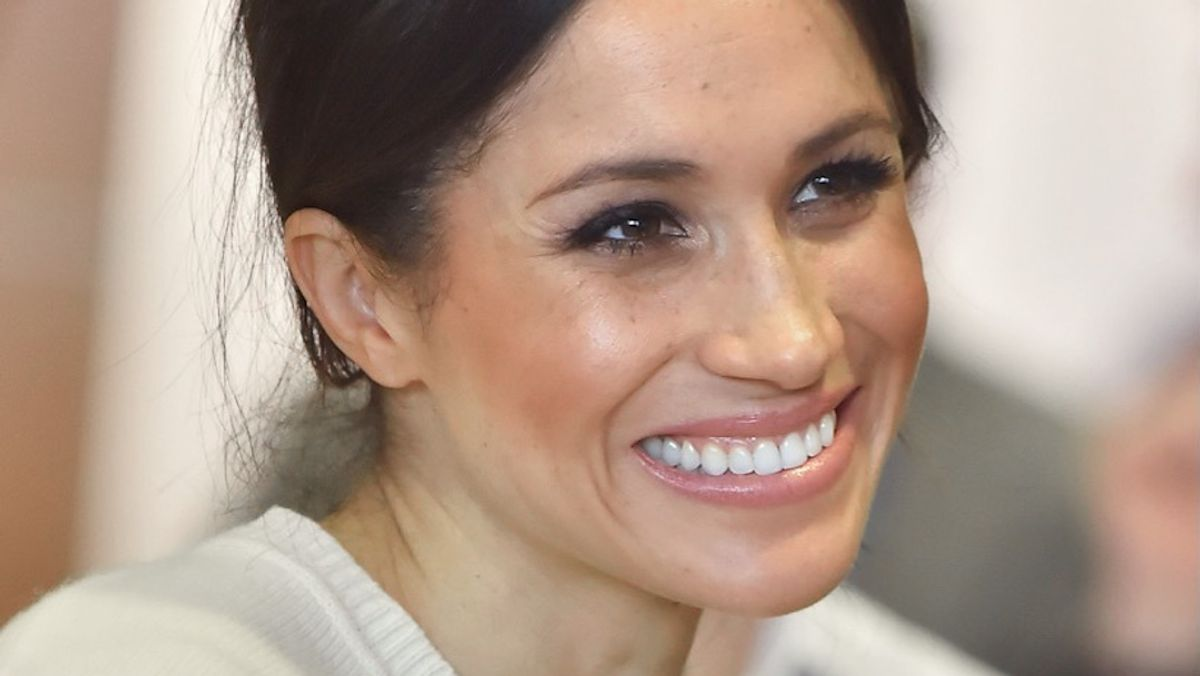 5 Things About Meghan Markle That Everyone On Both Sides Of The Atlantic Can Admire