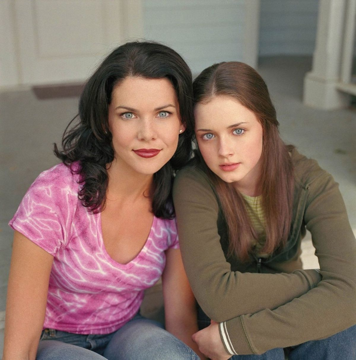 500 Words On The Problems With Gilmore Girls