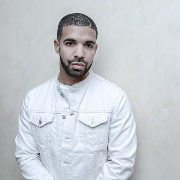 Drake Responds to Blackface Images Posted by Pusha T