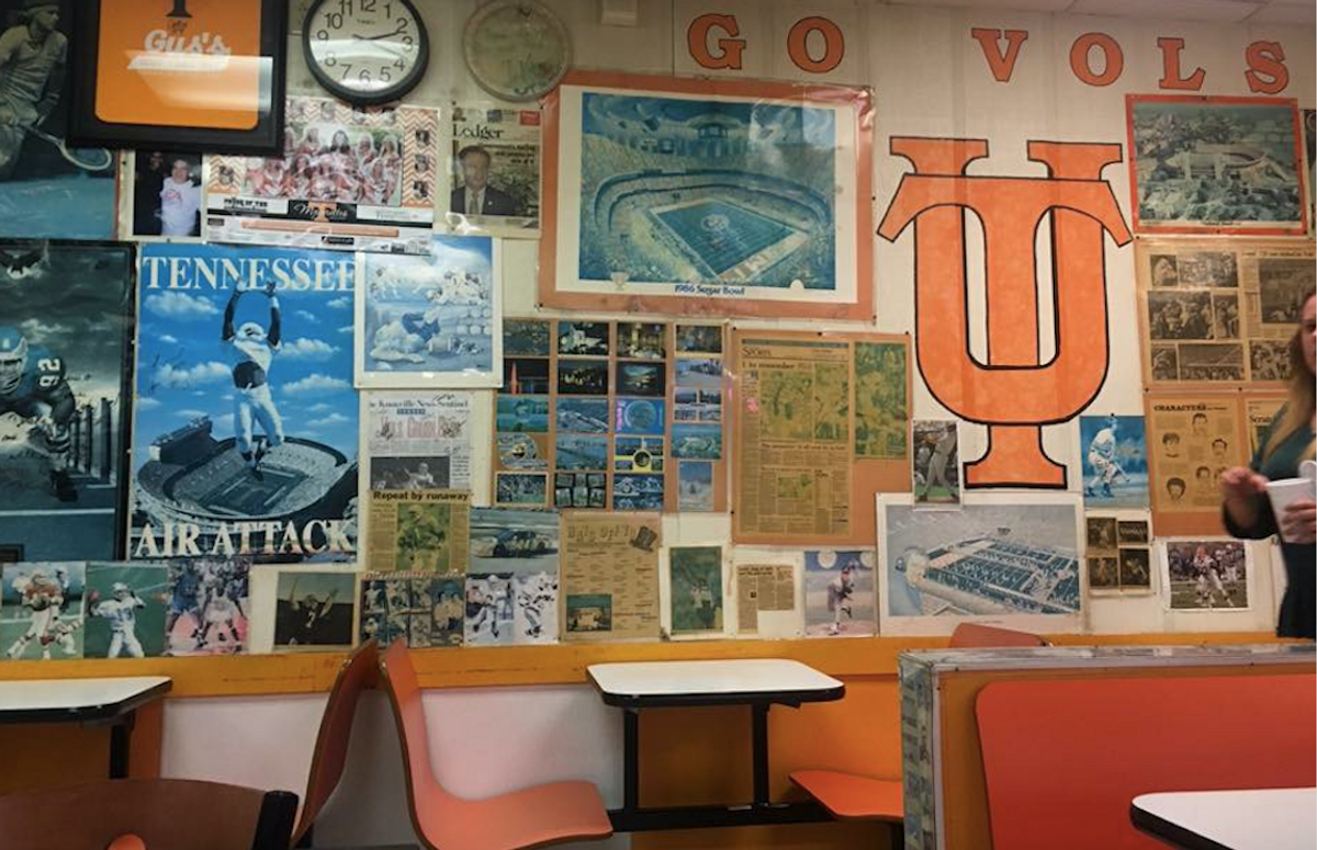 How Moving Out Of State Made Me Embrace My Inner Vol