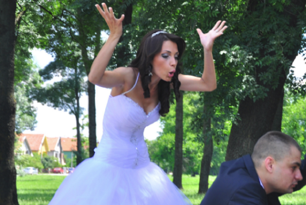 Marriage Is A BIG Commitment And These 6 Horrible Reasons Should Not Help You Tie The Knot