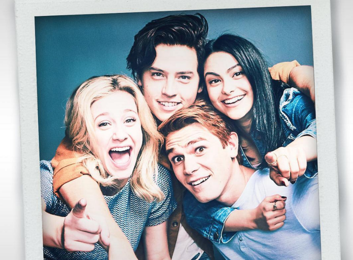 16 Things All College Students Think When They See People From High School