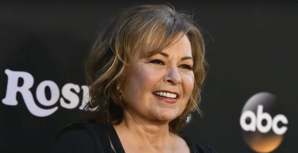 'Roseanne' Being Canceled Is A Step Toward Progress, But Not Enough