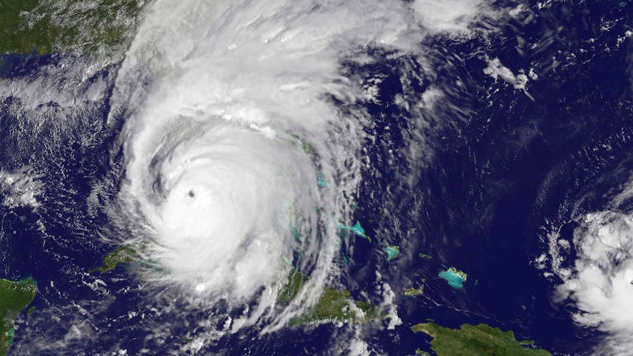 Understanding Hurricane Risks: 5 Essential Reads