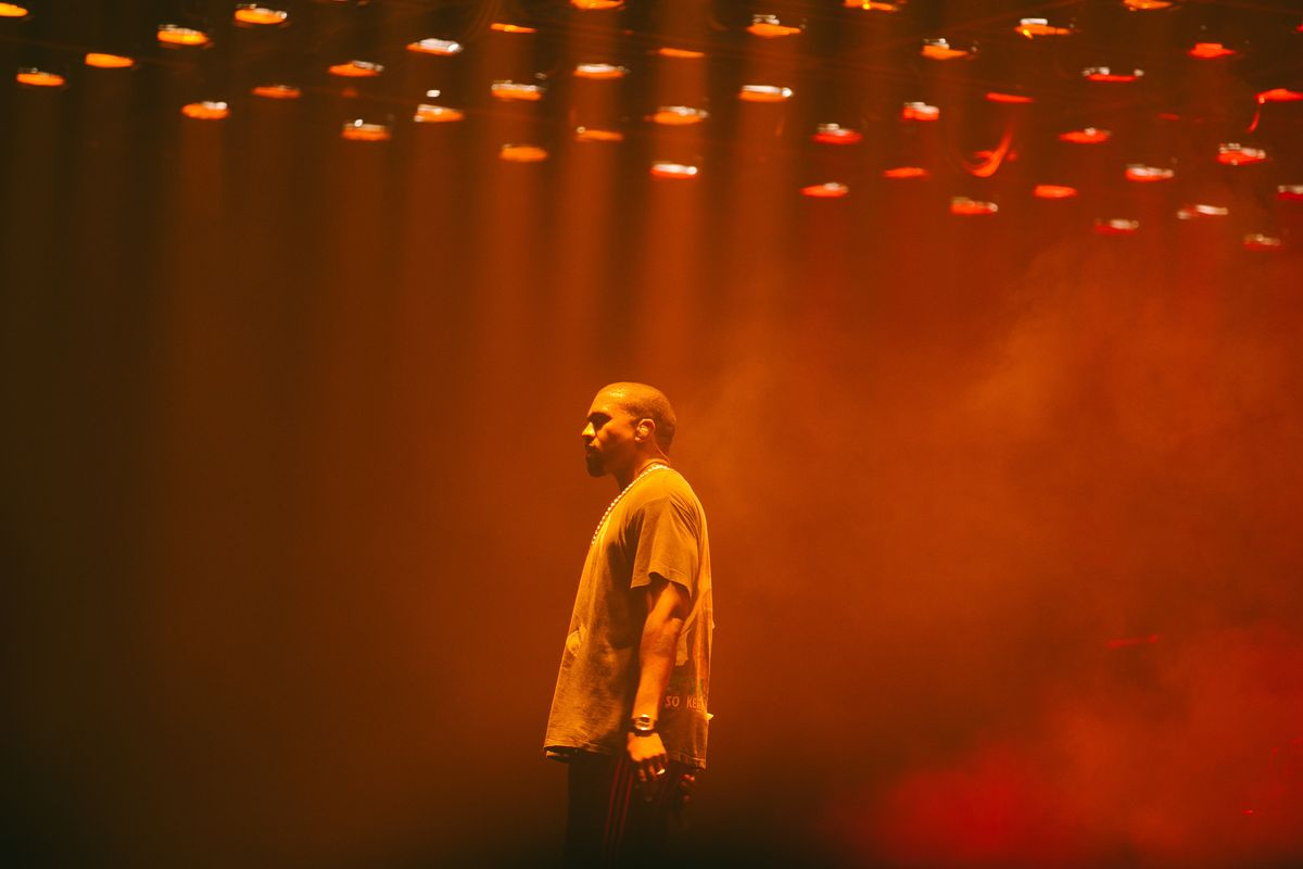 PAPER Roundtable: Our First Thoughts on 'Ye'