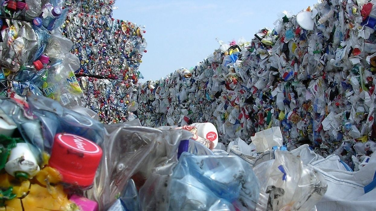 5 Things to Know About Plastic Pollution and How to Beat It
