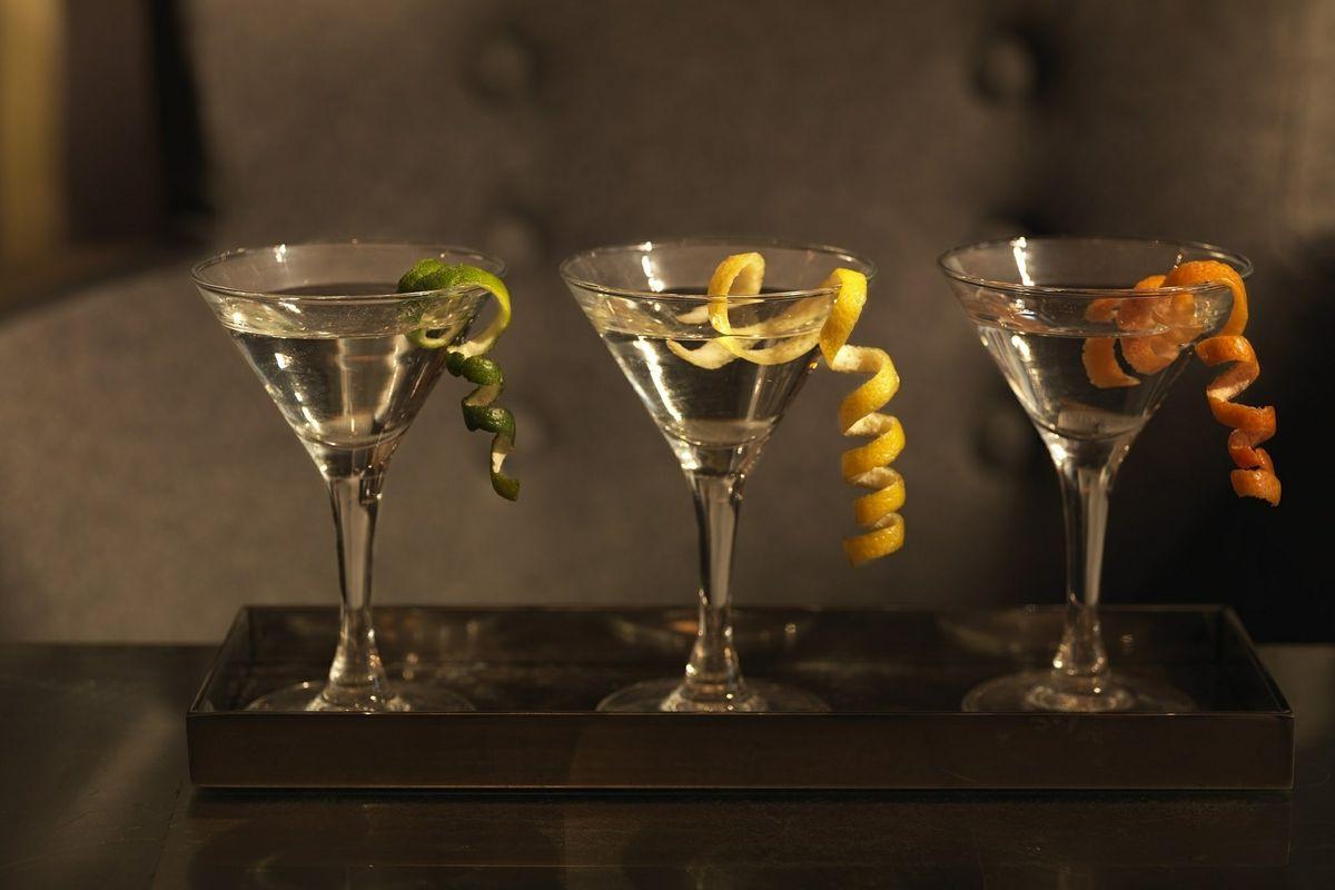 Il bisnonno degli aperitivi ha compiuto 232 anni e sta ancora benissimo