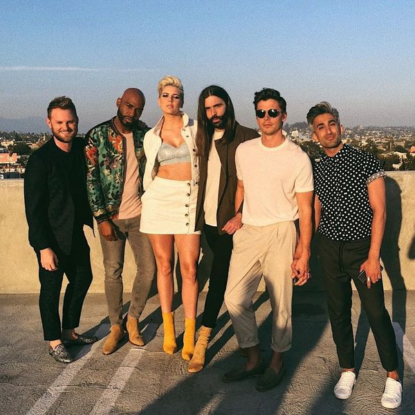 Our Favorite Moments in the New Betty Who x 'Queer Eye' Music Video
