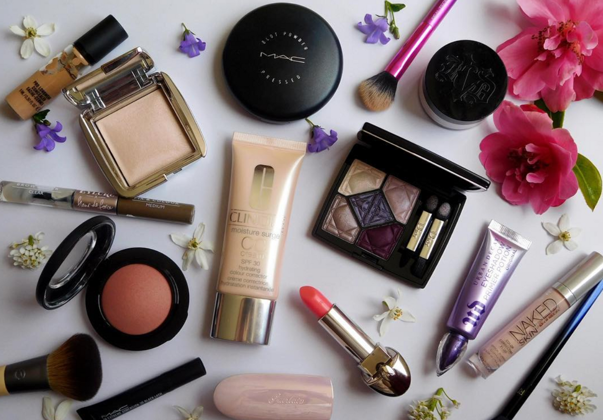 8 Tips For The Girl Looking For Beauty Products On A Budget