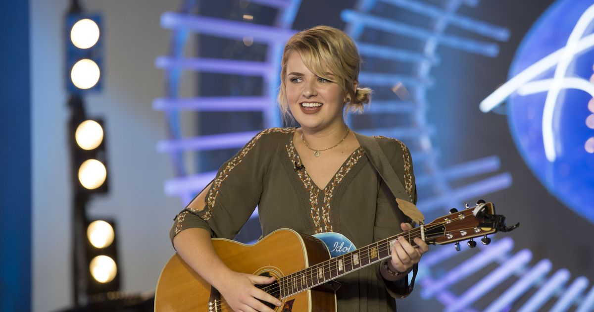 Maddie Poppe Won American Idol, and It's A Big Deal for Iowans.
