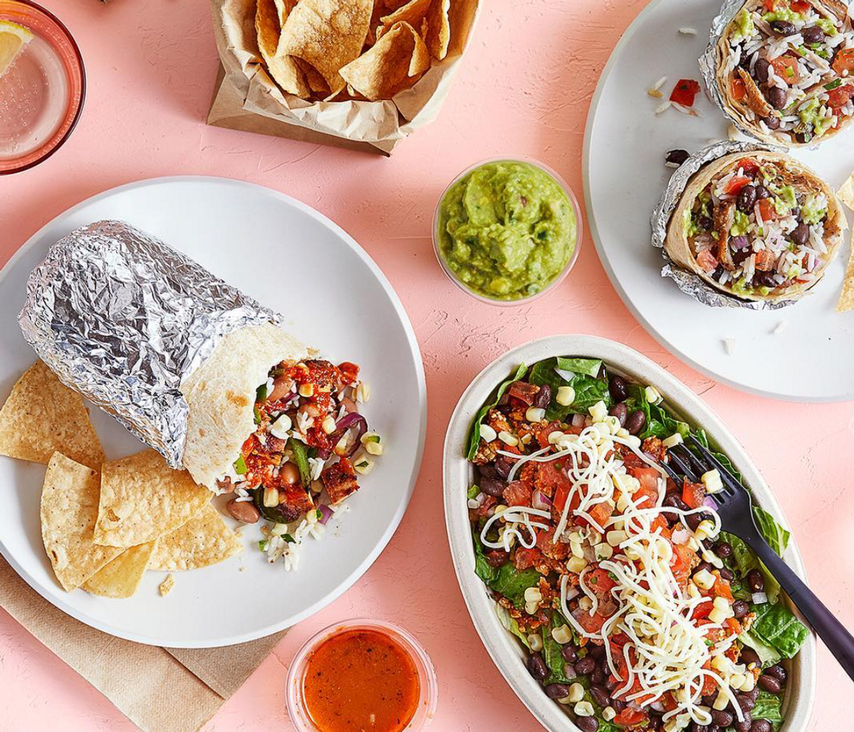10 Things I Learned From Being A Chipotle Crew Member